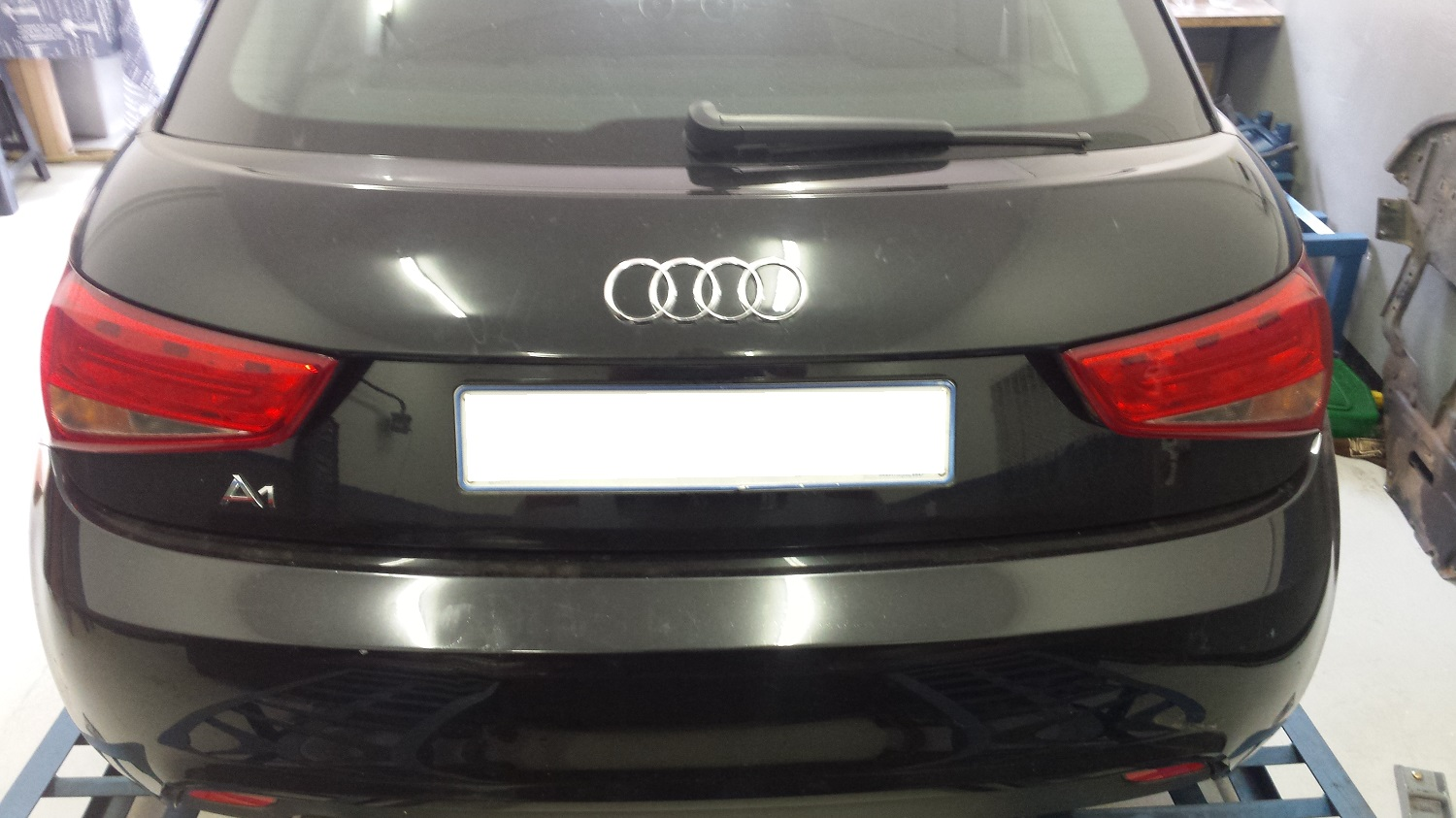 Audi A1 1 6 Tdi Performance Chip Tuning Ecu Remapping