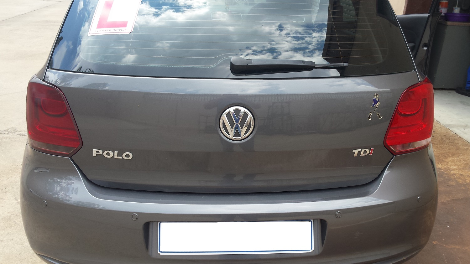 Vw Polo 1 6 Tdi Performance Chip Tuning Ecu Remapping